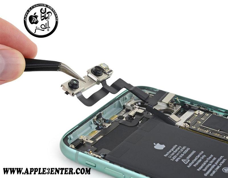 تعمیرات گوشی آیفون اپل